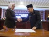 Penghujung Tahun, DPRD Kota Tangerang Setujui 4 Raperda