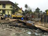 18 Rumah Warga Dibongkar untuk Gedung Panti Wreda & Taman