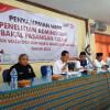 Administrasi Balon Walikota-Wakil Walikota Tangerang Belum Lengkap