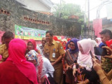 2 Kelurahan di Karawaci Jadi Duta Kota Tangerang