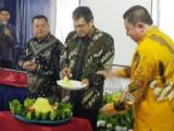 JNE Tangerang Resmikan Gedung Operasional Baru Tingkatkan Pelayanan