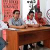 Marinus Gea: Memilih Kotak Kosong Demokrasi Tak Berwajah