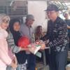 Anggota DPRD Prihatin Rumah Warga Rawa Bokor Sudah Tak Layak Huni