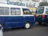 Wajib Ditertibkan Angkot Ngetem 3 Lapis Depan Tangcity
