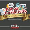 Ditahun Perak, Pokja WHTR Gelar Lomba Karya Jurnalistik