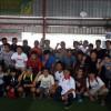 16 Tim dari Margasari Ikuti Turnamen Futsal TMP