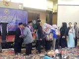 Tiga Wakil Rektor UMT Resmi Dilantik