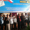 Kecewa pada Parpol, JKK Kota Tangerang Dideklarasi