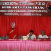 Ketua DPRD  Kota Tangerang Serap Aspirasi Lewat Reses