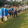 Turnamen Sepakbola Kombat Seru Berhadiah Kambing