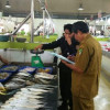 Disperindag Kota Tangerang Tera Timbangan Pedagang Pasar