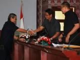 3 Raperda Inisiatif Diajukan DPRD Kota Tangerang