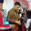 Ribuan Kader TMP Banten Hadiri Santunan Yatim di Kota Tangerang