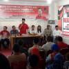 TMP Banten Gelar Halal Bi Halal Jalin Silaturahmi