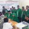 16 Parpol Daftarkan Caleg ke KPU Kota Tangerang