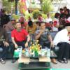 Meriah dan Merakyat Perayaaan HUT ke-73 RI di Kecamatan Jatiuwung