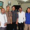 Sukseskan Pemilu 2019, Bawaslu Siap Gandeng Media Tangerang