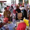 Batuceper Dikunjungi Tim Penilai Kecamatan Bersih Provinsi Banten