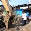 Setelah 9 Hari Kering, 20.000 Warga Kini Teraliri Air PDAM TB