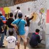 Poris Plawad Indah Bangkitkan Jiwa Pemuda dengan Berkarya