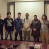 DPRD Kota Tangerang Terima Audiensi Pengurus Pokja WHTR