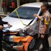Sempat Kejar-Kejaran Bak Film Aksi, Polisi Akhirnya Tembak Maling Mobil