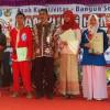 Tri Lomba & Seminar Hari Sumpah Pemuda Meriah di Jatiuwung