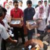 19.311 e-KTP Dibakar Disdukcapil Kota Tangerang
