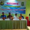 DPK KNPI Kecamatan Tangerang Gelar Muscam VI