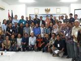 Rian Nopandra Diaklamasi Jadi Ketua PWI Provinsi Banten