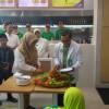 Es Teler 77 Telah Dibuka di RS Sari Asih Ciledug
