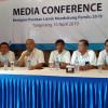 PLN UID Banten Siap Jaga Pasokan Listrik Saat Pemilu 2019