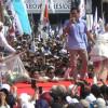 Disawer Warga, Sandiaga Uno Yakin Indonesia Ingin Perubahan