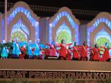 WH Sebut Pembukaan MTQ Banten, Rasa MTQ Nasional