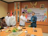 Pemkot Serahkan LKPD Unaudited Kepada BPK RI Perwakilan Banten