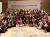 BEKRAF Fasilitasi Pendaftaran HKI Pelaku Ekonomi Kreatif Kota Tangerang