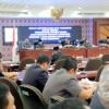 Pemkot Bentuk Tim Bahas Raperda Inisiatif Bersama DPRD