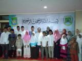 200 Anak Yatim Diajak Bukber DPRD Kota Tangerang