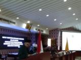 DPRD Kota Tangerang Usulkan 2 Raperda Inisiatif