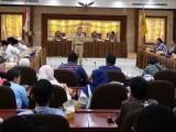 Layanan Publik Instansi Kemenkumham di Kota Tangerang Dihentikan