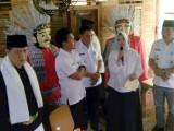 Rumah Budaya Betawi Diresmikan di Karang Tengah