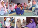Bahagia Saksikan 44 Anak Ikuti Lomba Hafiz, Azan & LCC