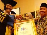Satu Dasawarsa UMT Berikan Penghargaan Tokoh Muhammadiyah Tangerang