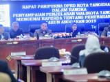 Program Penanganan Banjir Masih Prioritas Pemkot Tangerang