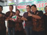 Pembukaan Livoli Divisi Utama 2019 Undang Didi Kempot