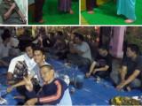 Pengurus RT 02 Kampung Sukamanah yang Milenial Harapan Warga