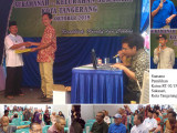 Kampung Sukamanah Punya Ketua RT Termuda di Tangerang