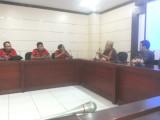 Tak Terima di-PHK, Buruh PT Bentoel Tangerang Datangi DPRD