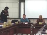 Kena PHK, Buruh PT Sulindafin Datangi DPRD Kota Tangerang