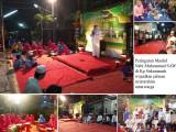 Maulid Nabi Bingkai Kebersamaan & Silaturahim Sukamanah